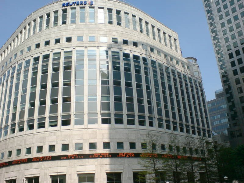 10 South Colonnade Building, Canary Wharf